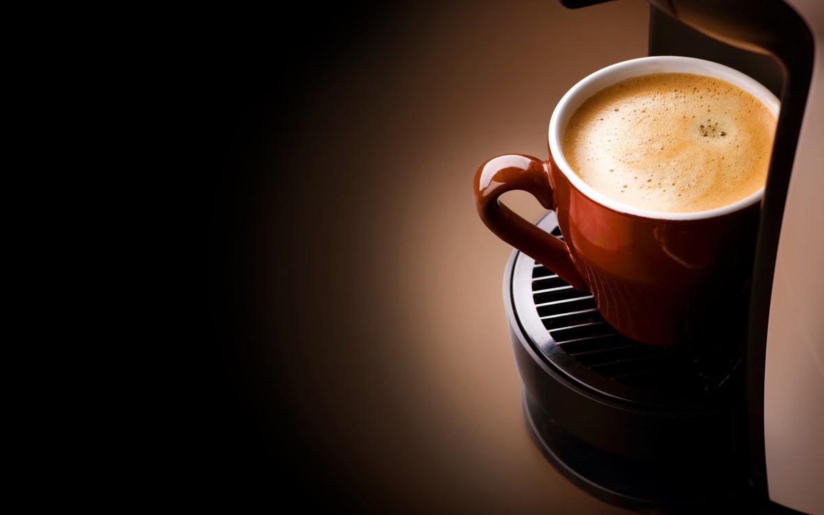 ¿Vamos por un café?