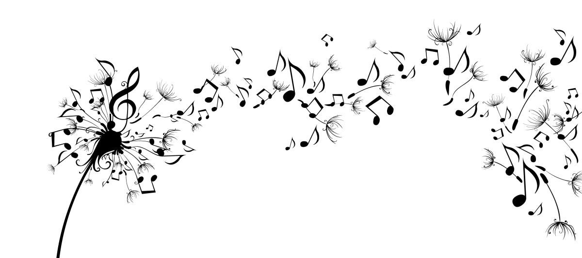 La música es parte de nuestra vida