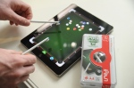Tablet Billiards