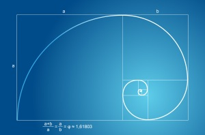 Golden Ratio - Proporción Áurea
